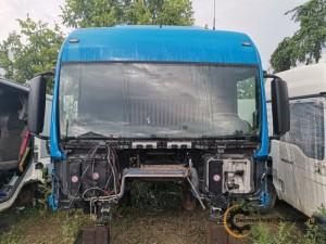 Cabina XLX Euro 6 MAN