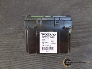 Calculator VECU Volvo