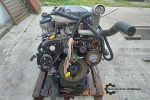 Motor complet MAN