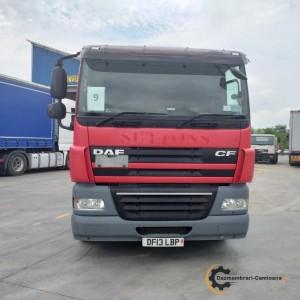 Piese camioane din dezmembrari DAF CF85