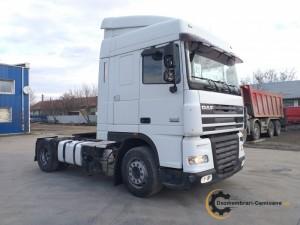Piese camioane din dezmembrari DAF XF105