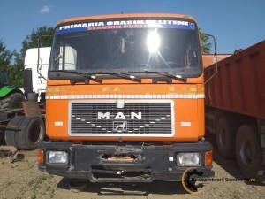 Piese camioane din dezmembrari MAN -2-SILENT