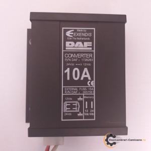 Transformator curent 24\12 DAF
