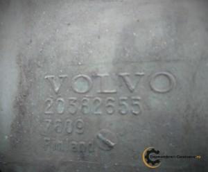Vas lichid parbriz Volvo